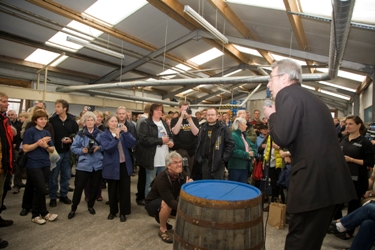Kilchoman Auction