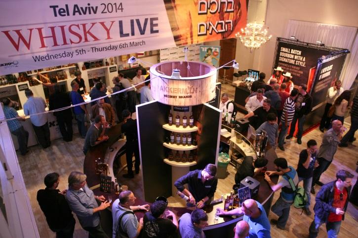 whiskyliveisrael